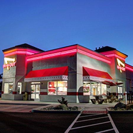 Fast Food Restaurants Modesto Ca
