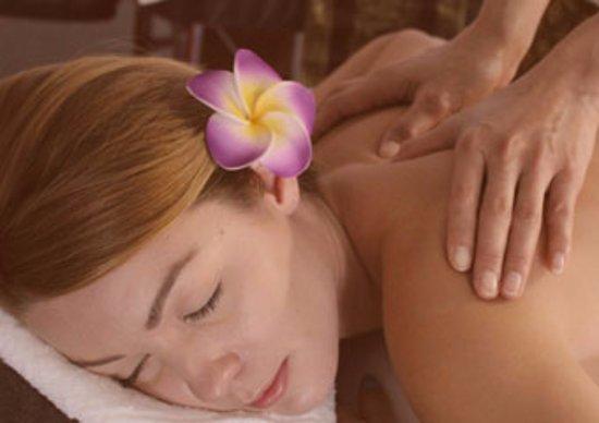 Gratis Dejting Thai Massage