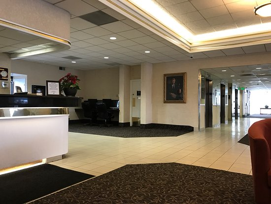 Salt Lake Plaza Hotel: photo1.jpg
