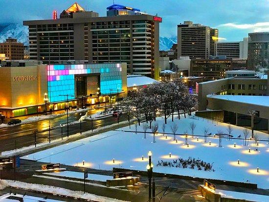 Salt Lake Plaza Hotel 81 ̶9̶0̶ Updated 2017 Prices