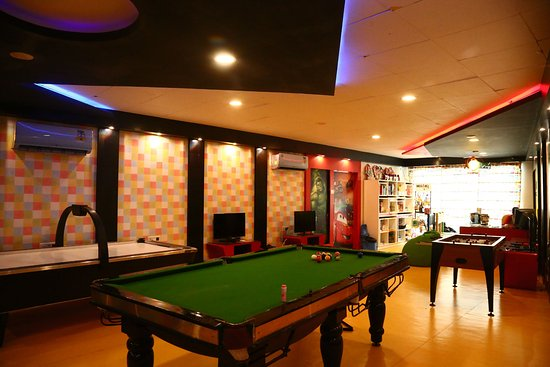 Hotel Holiday Resort is one of the premium hotels in Puri, Odissa.