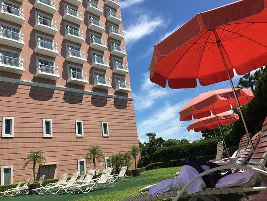 東京ベイ舞浜ホテル  クラブリゾート      , photo0.jpg