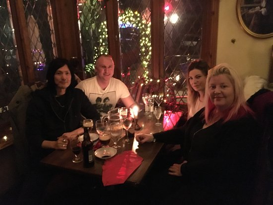 Laragh, Ireland: Family