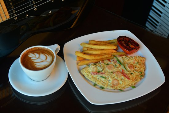 Classic Rock Coffee Co Islamabad Restaurant Reviews Photos Phone Number Tripadvisor