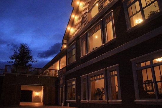 Edgewood Inn: Wonderful evening celebrations, receptions and banquets