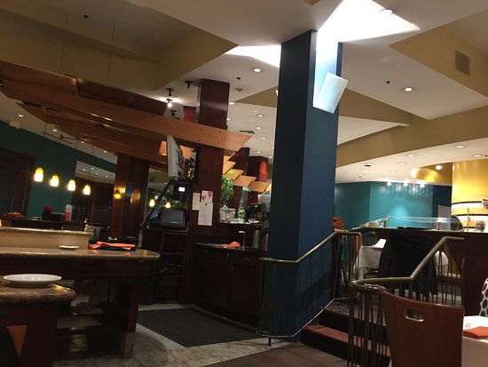 Faz Restaurant Sunnyvale Reviews