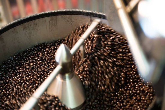 Vancouver, WA: They roast their own coffee beans in front of you in the store