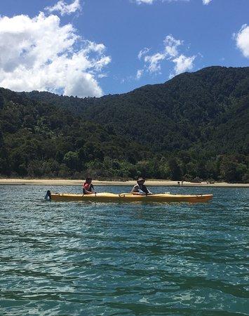 Sea Kayak Adventures: photo0.jpg