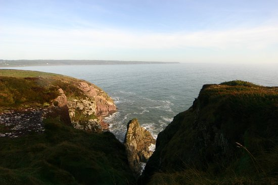 Ardmore, Ireland: Cliff Walk