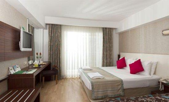 Seher Resort & Spa Aufnahme