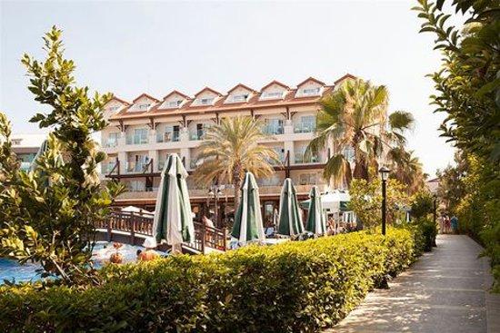 Seher Resort & Spa Photo
