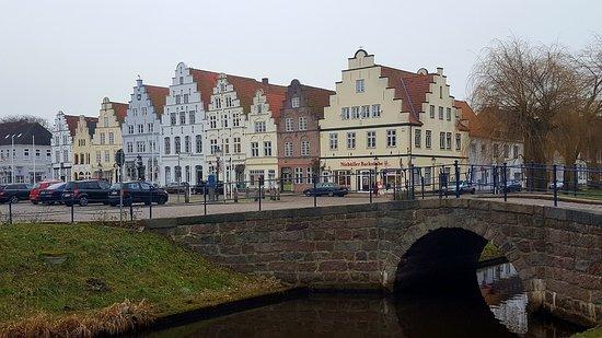 hotel klein amsterdam bewertungen fotos preisvergleich friedrichstadt tripadvisor. Black Bedroom Furniture Sets. Home Design Ideas