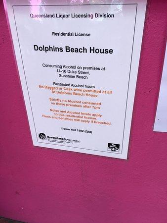 Dolphins Beach House: photo0.jpg