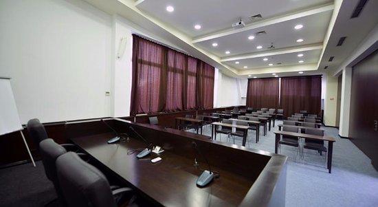 Interior - Picture of Elite Plaza Hotel, Skopje - Tripadvisor