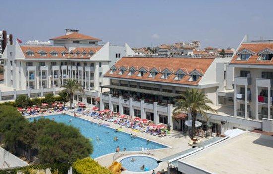 Seher Sun Beach Hotel Photo