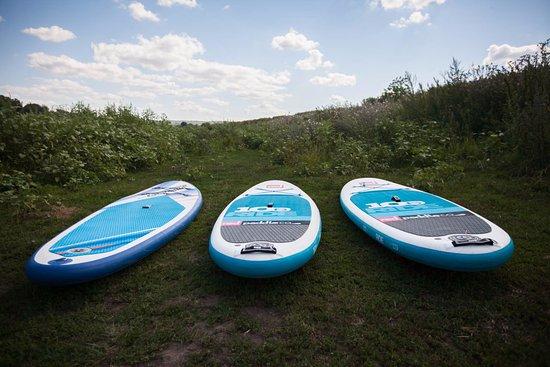SURFVRN: Наше оборудование