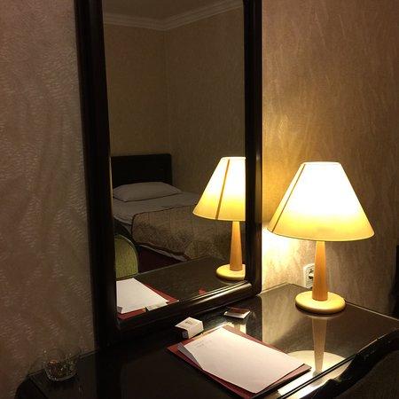 Gurkent Hotel: photo0.jpg