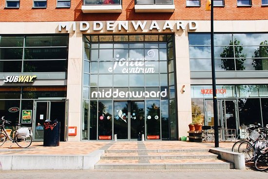 Middenwaard Shopping Centre
