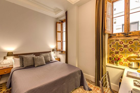 We boutique hotel barcellona spagna prezzi 2018 e for Hotel economici barcellona