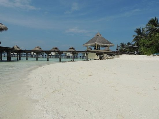 Ellaidhoo Maldives by Cinnamon: Best place !