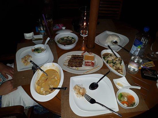 Sala Thai Restaurant: 20170113_225302_large.jpg