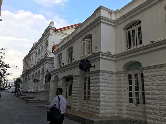 Colombo City Walks