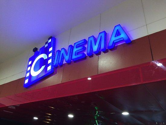 SM Cebu IMAX