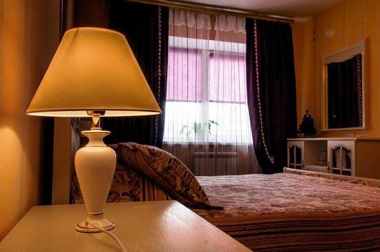 Hotel Urengoy
