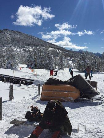 Pilatus Tateshina Ski Resort: photo0.jpg