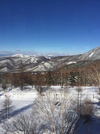 Pilatus Tateshina Ski Resort: photo1.jpg