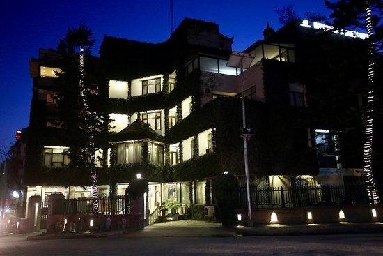 Photo of Marcopolo Business Hotel Kathmandu