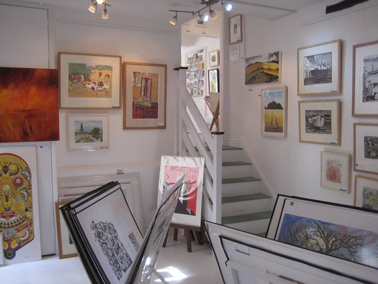 Church Street Gallery
