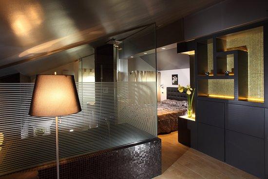 Condotti Hotel: Superior double Main Hotel