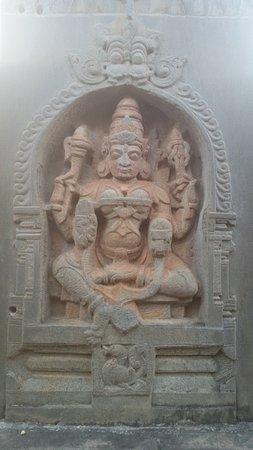 Keladi Rameshwara Temple