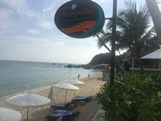 Rummana Boutique Resort Image