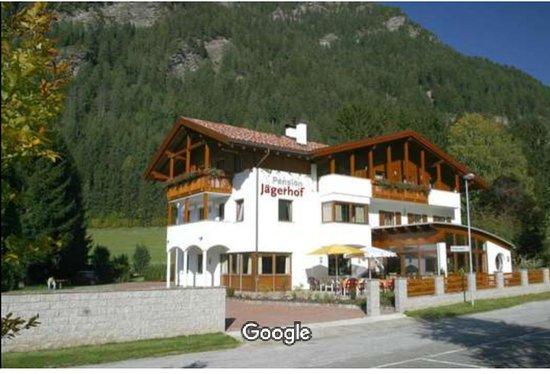 Bilde fra Val di Vizze