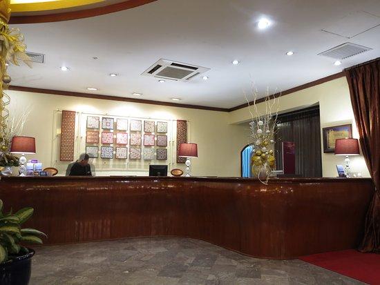 Mercure Vientiane: Mercure#9