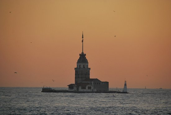 Cruise Istanbul