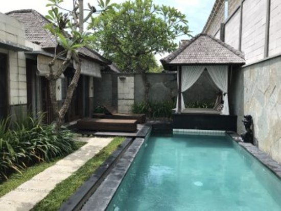 The Khayangan Villas-billede
