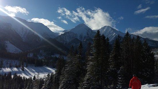 Ski Monkova