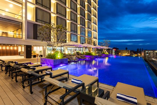 Pictures of Crowne Plaza Vientiane, an IHG hotel - Vientiane Photos - Tripadvisor