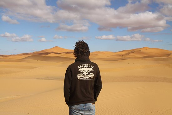 Sahara Marocain Aventure