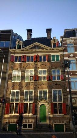 Rembrandt Tour