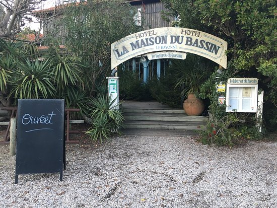 la maison du bassin photo de la maison du bassin cap ferret tripadvisor. Black Bedroom Furniture Sets. Home Design Ideas