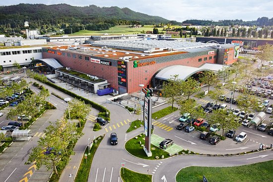 Shoppyland Schonbuhl