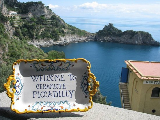 Our Ceramics Will Be A Nice Memory Of Your Trip To Italy