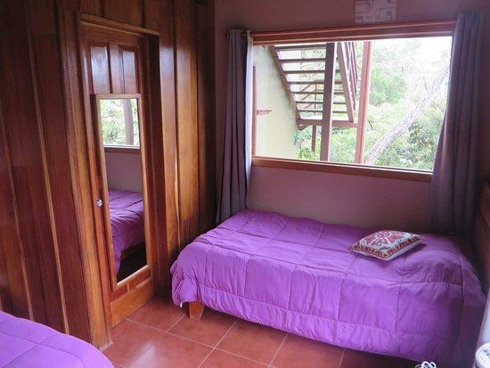 Cala Lodge Bild