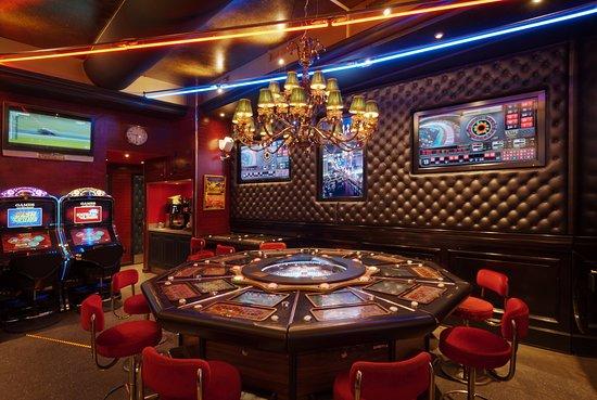Casino City