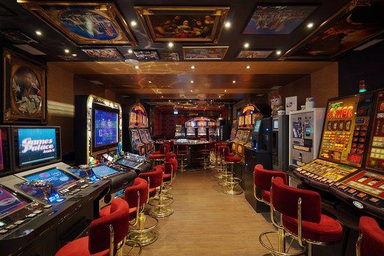 holland casino amsterdam 31