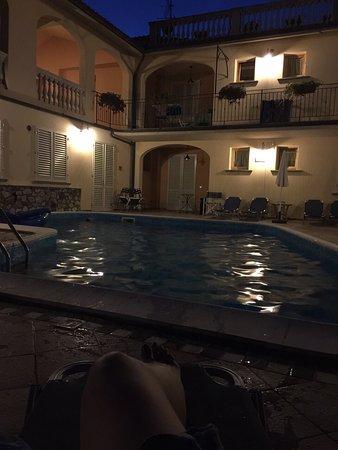 San Baronto, Italia: Einfach Traumhaft